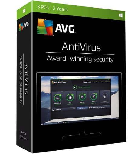 AVG product image