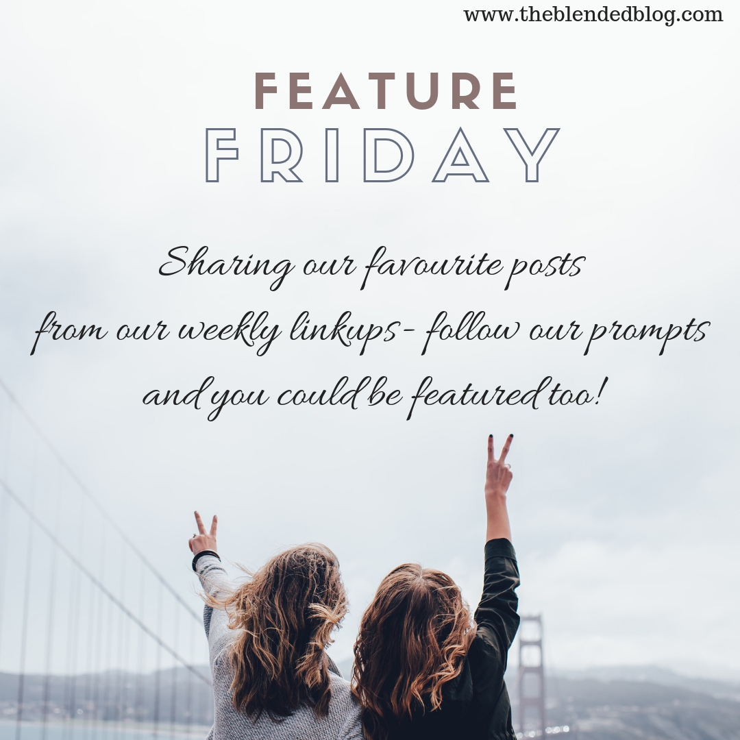 #FeatureFriday