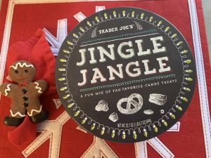 Jingle Jangle