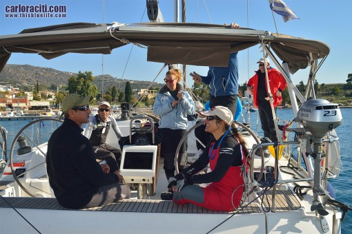 Sailing content