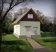 Cob House Design Plans