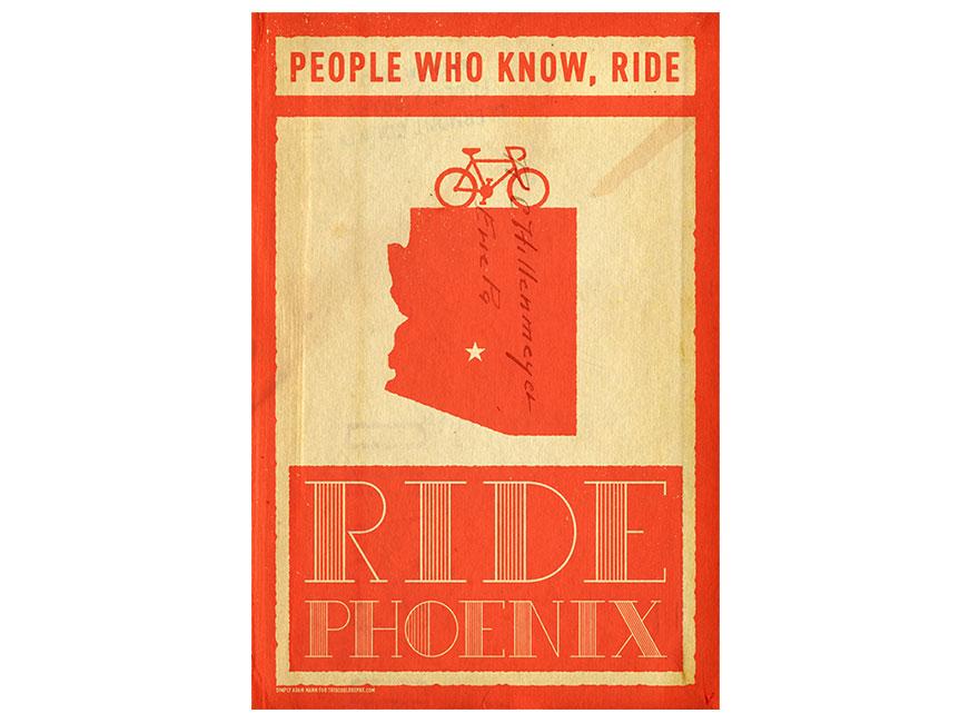 Ride Phoenix