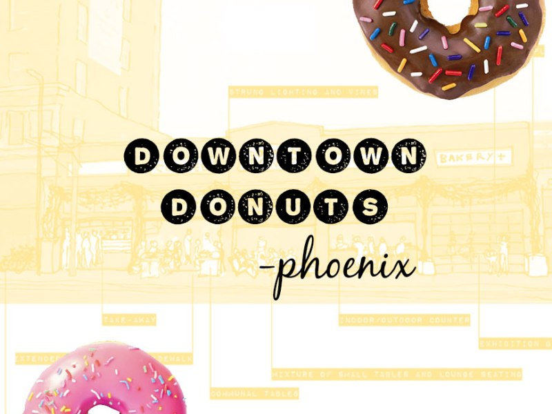 Downtown Donuts