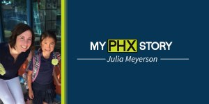 Julia Meyerson