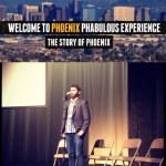 Phoenix Phabulous Ryan Tempest