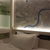 London Hotel Review - Hub by Premier Inn