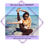 This Curvi Yogi is RESILIENT! Meet Nicarah!