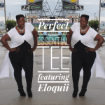 Plus Size: Perfect Summer Essential Tee featuring Eloquii