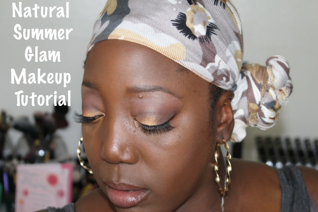 Summer Birthday Makeup, Birthday MakeUp, Natural Makeup, Makeup for Dark Skin, MakeUp How to, How to wear Makeup, Applying Makeup, Eye makeup for dark skin, How to apply eye makeup