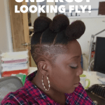 3 Tips To Keep Your Undercut Looking FLY!