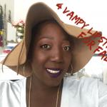 4 Vampy Lipsticks for Fall