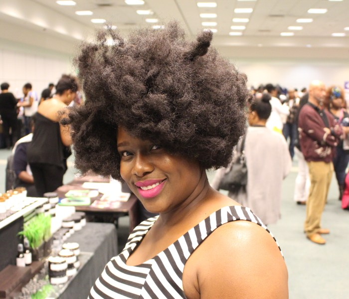 Haute Hair at Afrolicious!