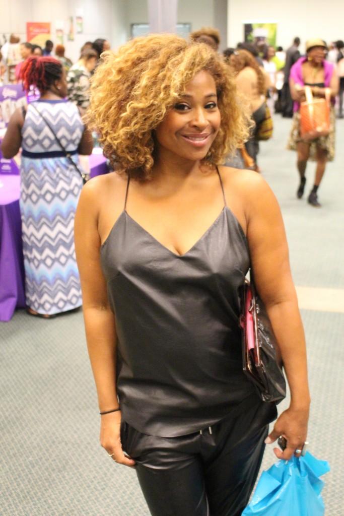 Afrolicious, Natural Hair, Natural Hair events, LA Events, Natural Hair Community, LA Convention Center, Los Angeles, Lifestyle Blog