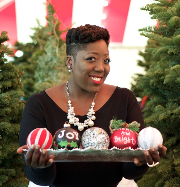 Holiday Glam with Eloquii