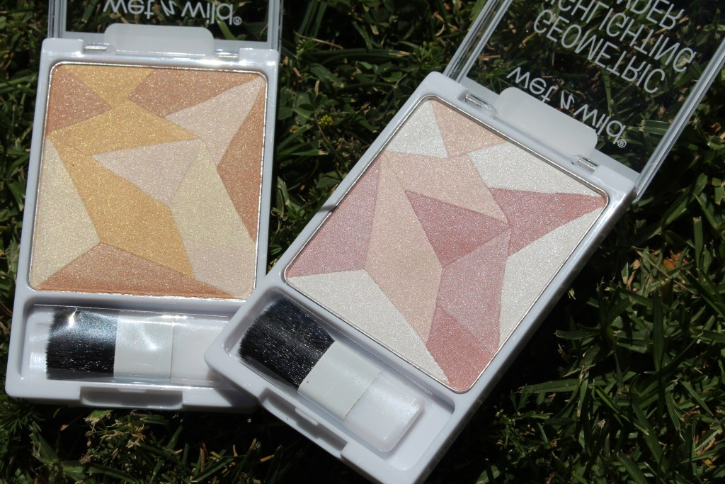 Wet n Wild, Cosmetics, Highlighter, Eyeshadows, Budget Friendly Makeup, Wet and Wild, Beauty Blog, Makeup, Beauty Blogger, Lifestyle Blog, Janae Michelle, This Curvy Girls Life