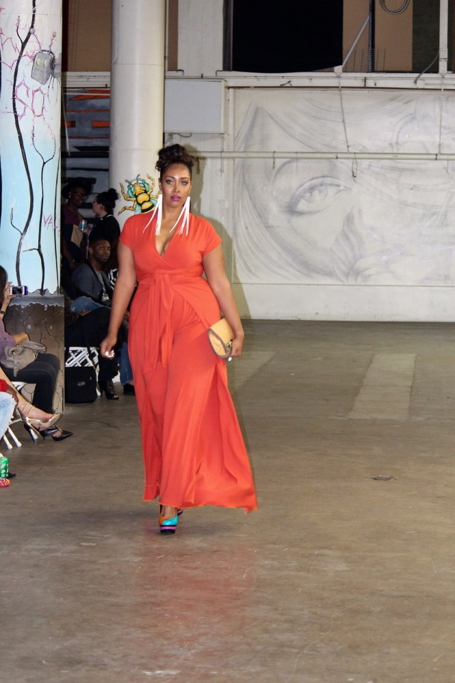 Phoenyx Reign, Fashion, Runway, Style, Luxe Kurves, Its a wrap