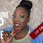 Youtube // Milani Amore Lip Creme – Lip Swatch!