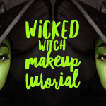 YouTube // Wicked Makeup Tutorial