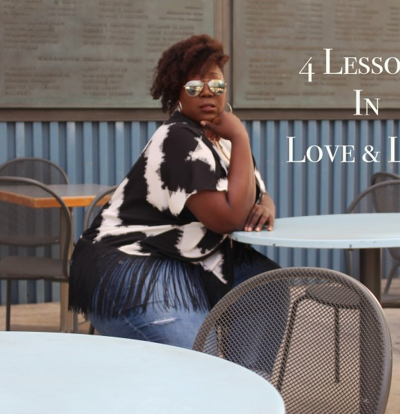4 Lessons in Love and Loss