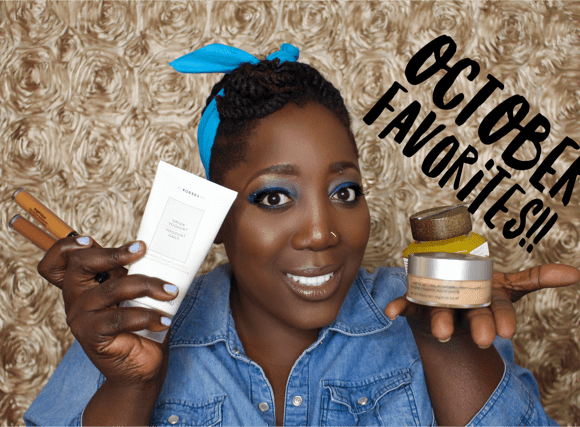 YouTube // October Favorites