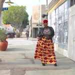Curvy Girl Fashion: Afro Centric