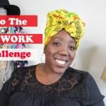 Do the Work Challenge