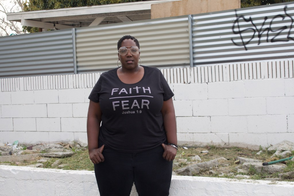 Faith over Fear, Faith, Christian Life, God, Moving forward, Struggling with Life, Warrior Apparel