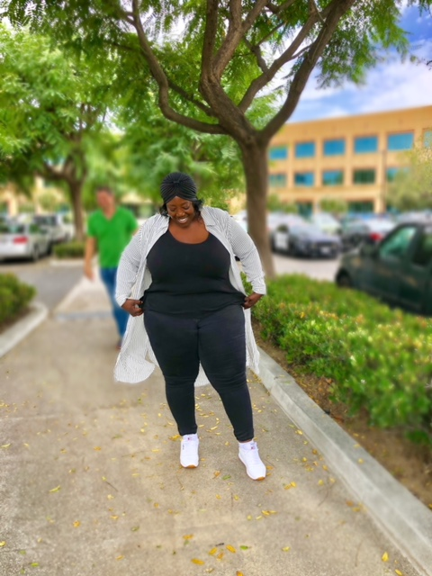 Forever21, Plus Size, Fashion, Street Style, Urban Street Style, Reebok, Torrid, Outfit of the Day, making a change