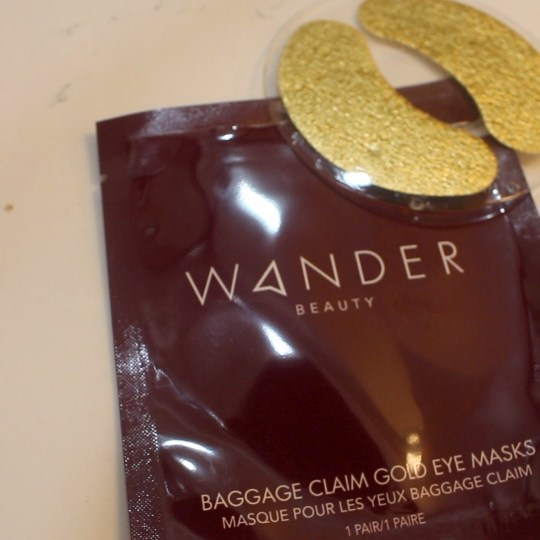 The Best Eye Mask – Wander Beauty