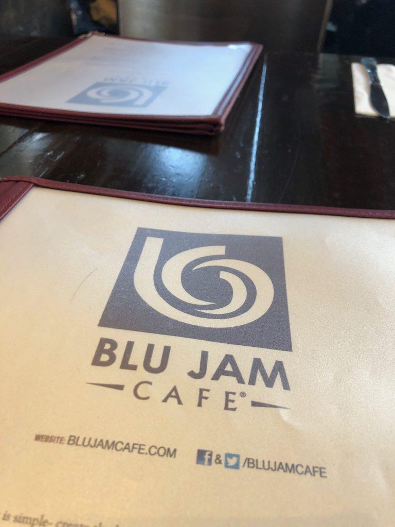 Brunch, Los Angeles, Los Angeles Brunch Spots, Los Angeles Restaurants, Los Angeles Restaurant Review, Brunch Review, Best Brunch Spots in Los Angeles, Old Navy, Blu Jam Cafe,
