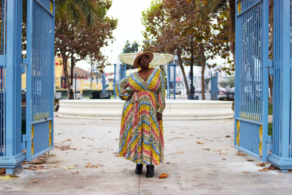 Chic and Curvy, Plus Size Fashion, Fashion, Style, Style Blogger, Plus Size Clothing, LA Style, Fashion Blogger