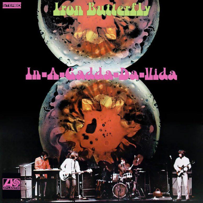 Iron Butterfly - In-A-Gadda-Da-Vida | This Day In Music