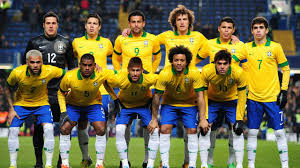 ThisDrinkingLife and The World Cup: Brazil