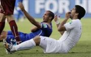 ThisDrinkingLife and The World Cup: Uruguay