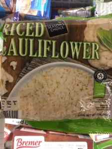 Aldi-Finds-Cauliflower-Rice