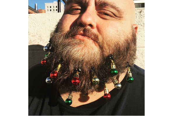 beard jewellery christmas gifts for men