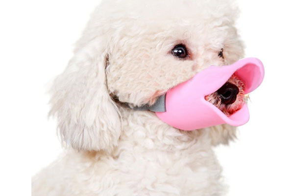 dog duck muzzle christmas gifts for dog lover