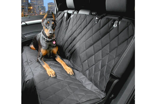 dog seat cover christ mas gifts for him