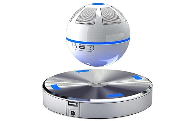 floating bluetooth speaker valentines gifts for him