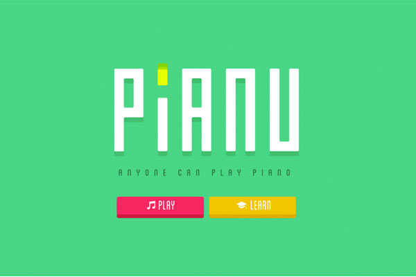 gifts for piano players pianu