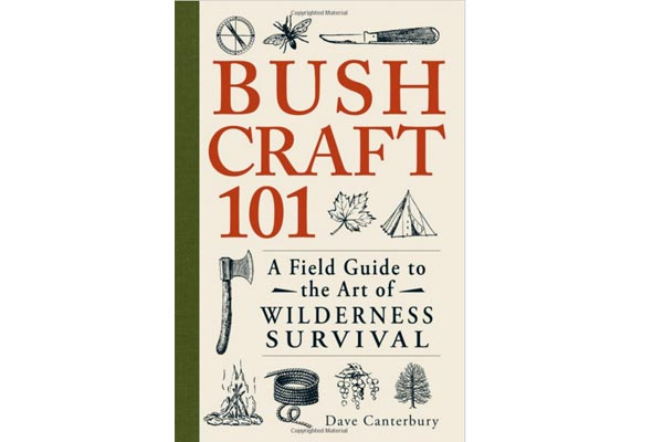 survival book valentines gifts for him