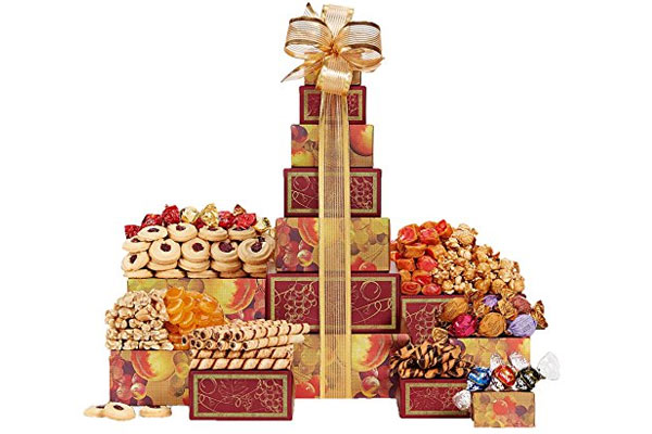 easter gift ideas beautiful tower