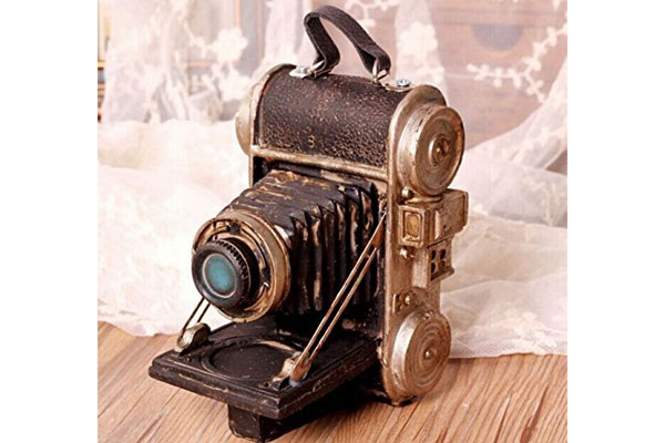 gift for photographers collectible