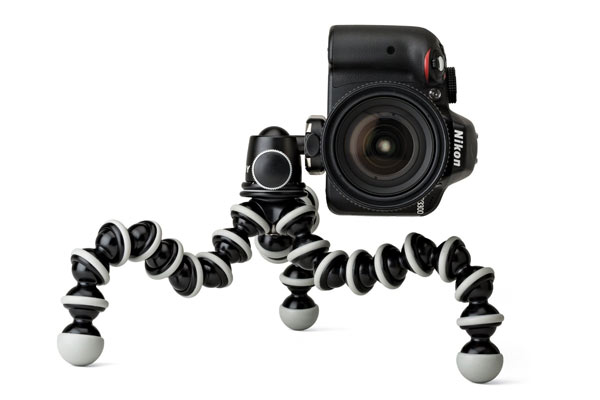 gifts for photographers gorilla pod
