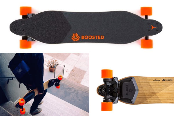 luxury gifts for him boosted board