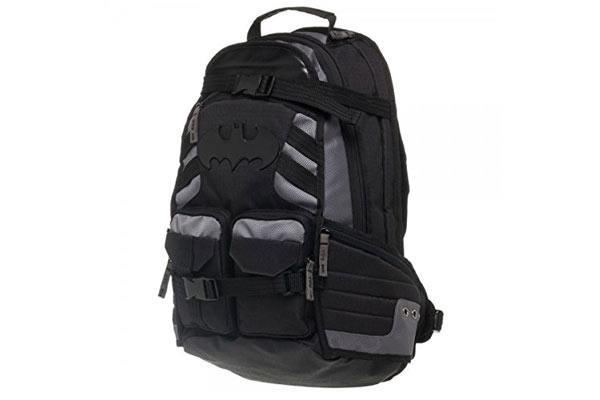 batman gifts for men backpack