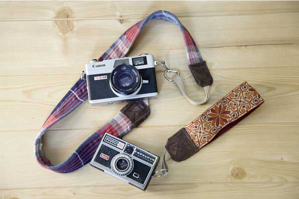 camera strap diy gifts for boyfriend birthday