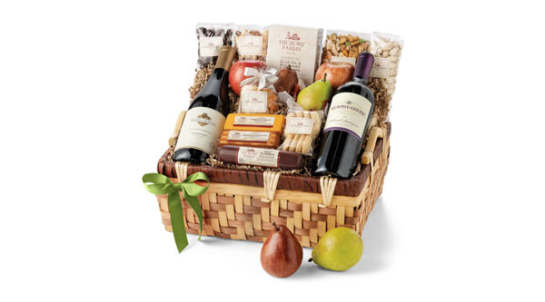 gifts-basket-for-food-lover