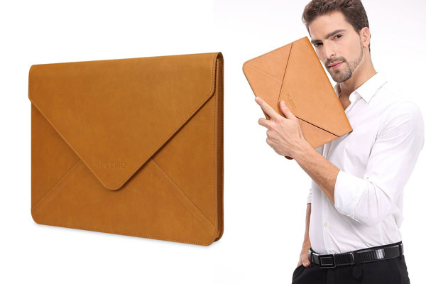 leather gifts for 3rd anniversary leather notebook sleeve