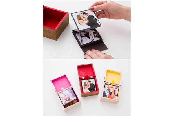 pop up box diy gifts for boyfriend
